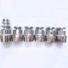 Tap Nozzle Adapter F22 x F24 (Tap Thread Size M22 - Nozzle Thread Size M24)