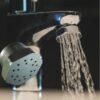 3 LPM True Tap Shower Faucet Water saving nozzle