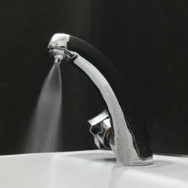 True Spray - 1 LPM Water Saver brass Nozzle for Taps
