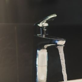 4 LPM Water Saving Aerator for Kitchen Taps Foam flow