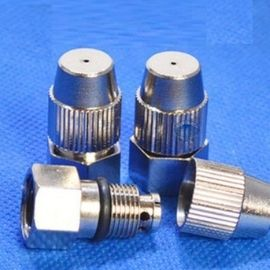 Mist Nozzle for Dust Suppression