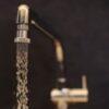 TrueMist Twister Dual flow Mist Shower Water saving Nozzle for 18mm Taps