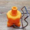 Clip on spray Nozzle