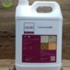 VOOKI GREENLY Floor hard surface cleaner disinfectant 5 LTR
