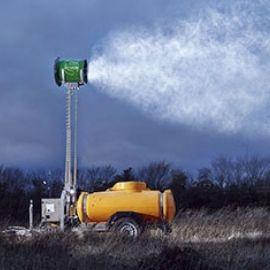 Odor Control misting System