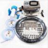 Indoor High Pressure Misting System