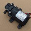 Low Pressure Misting System - Diaphragm pump
