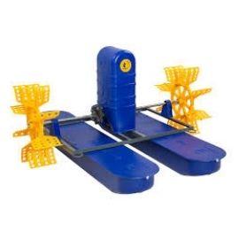 Paddle Wheel Aerator for aqua culture