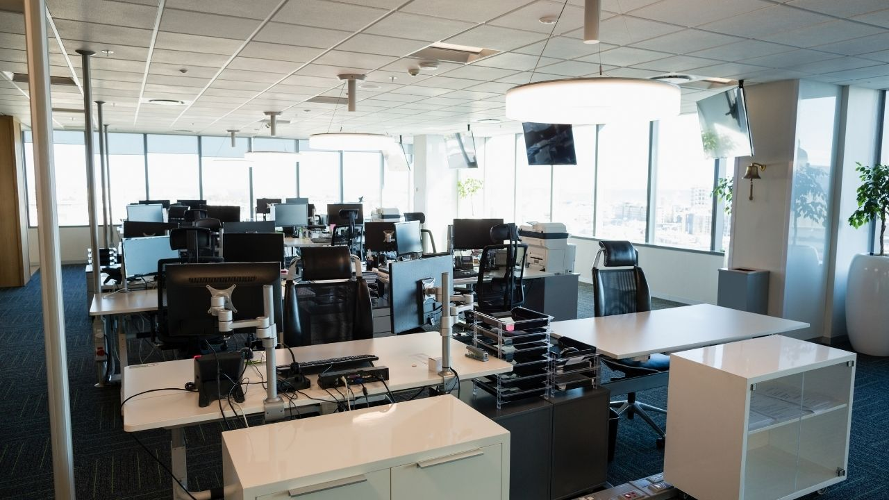 office solutions india